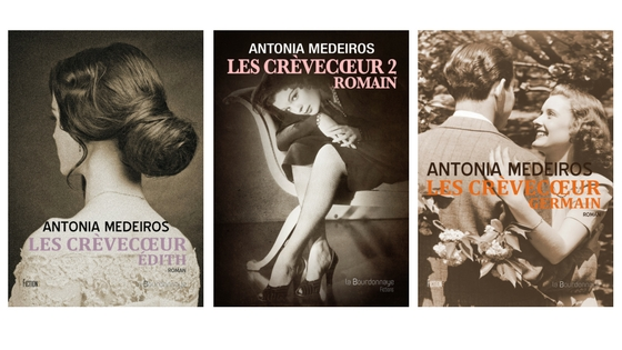 3 covers